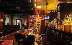 Эксперты подсчитали количество баров и составили рейтинг