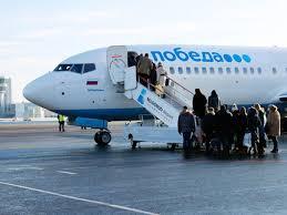 «Победа» вводит сбор за распечатку посадочного и требует являться на визовую проверку