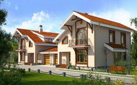 Строительство кирпичных домов под ключ в Санкт-Петербурге: комплексные услуги от Монолит-Хаус