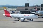 Iberia будет летать из Мадрида в Москву только летом