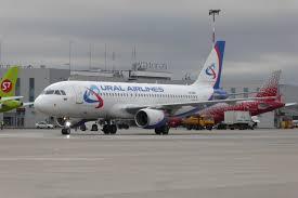 «Уральские авиалинии» хотят летать из Москвы в Мумбаи