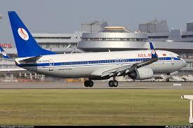 Belavia вводит дешевые предварительные тарифы
