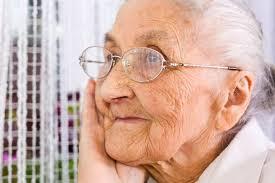У пожилых людей глаза расходятся с мозгом