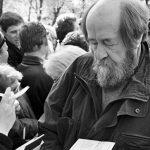 В Москве пройдет экскурсия к столетию Солженицына