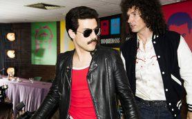 Нестыдный фильм о Фредди Меркьюри: байопик о вокалисте Queen в прокате