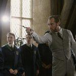 """В лучших традициях Гарри Поттера: """"Фантастические твари"""" возвращаются"""