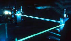 Новая жизнь диодного лазера