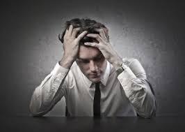 Вечерний стресс хуже утреннего