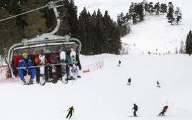 «Архыз» открывает горнолыжный сезон