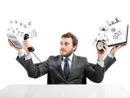 Мнимая многозадачность улучшает работу мозга