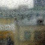 Чем мы дышим – расскажет дождь