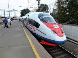 С января в России могут появиться несдаваемые билеты на поезда