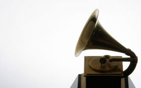 Стали известны номинанты на премию «Грэмми»