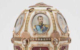 В Подмосковье пройдет выставка о ювелирном доме Фаберже