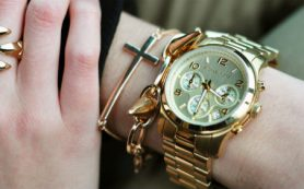 Приобрести наручные часы