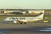 Finnair будет чаще летать из Хельсинки в Москву и Петербург