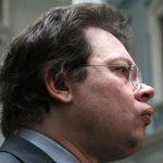 Александр Ведерников станет музыкальным руководителем Михайловского театра