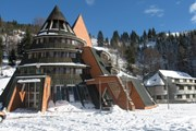 В Черногории появился еще один горнолыжный центр