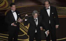 «Оскар» за лучший фильм получила картина «Зеленая книга»