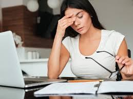 Недостаток сна усиливает боль