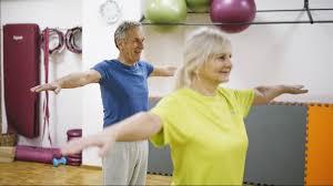 Физические упражнения поддерживают слабеющий мозг