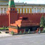 Свидание с Лениным придётся отложить на два месяца