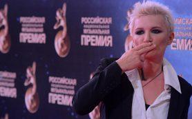 Диана Арбенина займет кресло жюри в новом сезоне «Ты супер!»