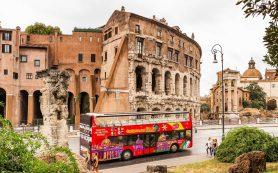 Новый городской устав Рима объяснит туристам, что можно, а что нельзя