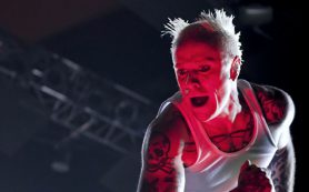 СМИ сообщили подробности самоубийства вокалиста The Prodigy