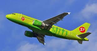 «Сибирь» откроет летние рейсы из Новосибирска в Нижний Новгород