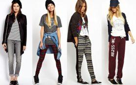 Мода для подростков: создаем свой стиль