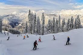Сезон катания в горах Сочи продлен до середины мая