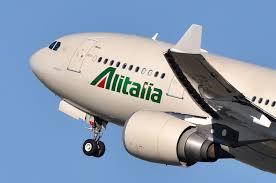 Alitalia ввела безбагажные тарифы из Петербурга в Рим