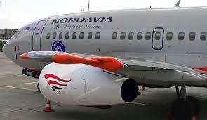 «Нордавиа» хочет летать из Москвы в Улан-Удэ