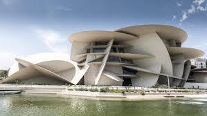В Дохе открылся новый Национальный музей Катара