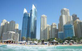 Названы бюджетные города с максимальным количеством солнечных дней в апреле