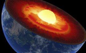 Российские геофизики выяснили, что твердое внутреннее ядро Земли моложе, чем считалось раньше
