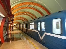 Метрополитен Петербурга создал проблему для туристов с проездными