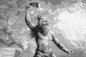 Боги с моралью появляются с ростом населения