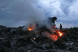 Премьер Малайзии потребовал доказать вину России в крушении MH17