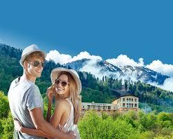 Курорт «Горки Город» открывает летний сезон развлекательной программой и бесплатным мороженым