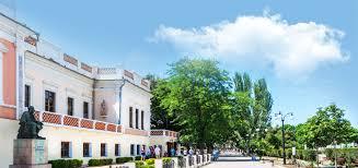 В Феодосии вдвое увеличат площадь галереи имени Айвазовского