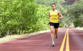 Каннабиноидные рецепторы мотивируют на спорт