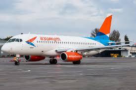 «Азимут» увеличит число рейсов в Москву из Ростова и сократит из Краснодара