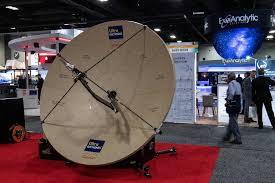 В мире началась борьба за рынок спутникового Интернета