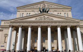 Опера «Евгений Онегин» возвращается на историческую сцену Большого театра