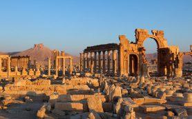 Самые населенные города мира в древние времена