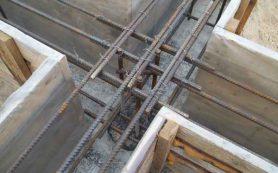 Как выполнить армирование фундамента своими руками быстро, и качественно. Купить арматуру 12 мм цена за метр.