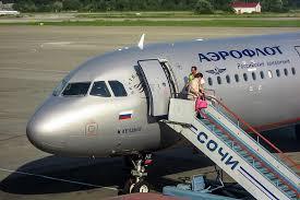 «Аэрофлот» откроет летний маршрут Волгоград — Сочи