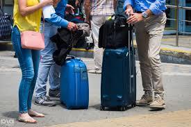 Российским авиакомпаниям запретили перевозки в Грузию с 8 июля
